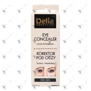 Delia Eye Concealer 04 Peach 4ml