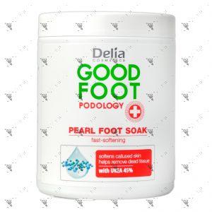 Delia Good Foot Podology Pearl Foot Soak 250g