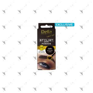 Delia Eyebrow Expert Stylist Light Brown