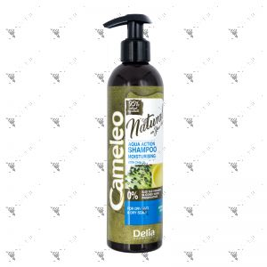 Cameleo Natural Aqua Action Moisturising Shampoo 250ml