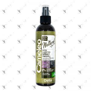 Cameleo Natural Detox Clarifying Spray Vinegar 200ml