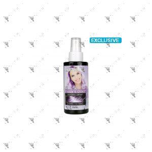 Cameleo Instant Colour Hair Mist 150ml Violet Spray
