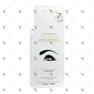 Vollare Serum For Lashes & Eyebrow 9ml