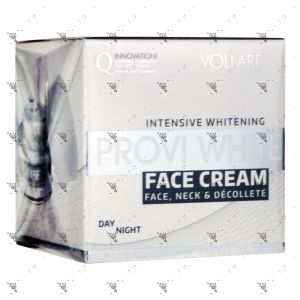 Vollare Provi White Face Cream Day & Night 50ml