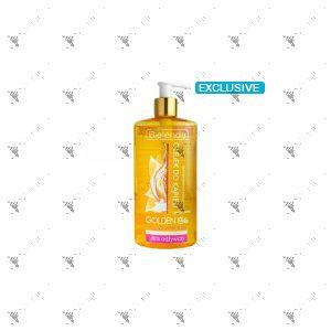 Bielenda Golden Oils Ultra Nourishing Bath and Shower Oil 250ml