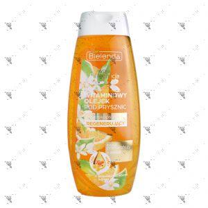 Bielenda Regenerating Vitamin Shower Oil 440g