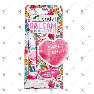 Bielenda Lip Balm Sweet Candy 10g