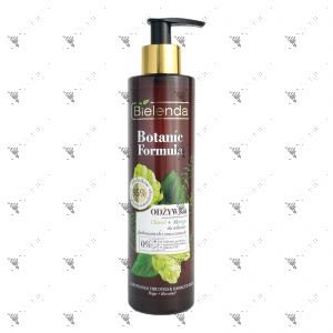 Bielenda Botanic Formula 95% Conditioner for Dyed & Damaged Hair 245ml