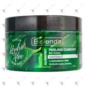 Bielenda Super Skin Diet Hydro Aloe Peeling 350g