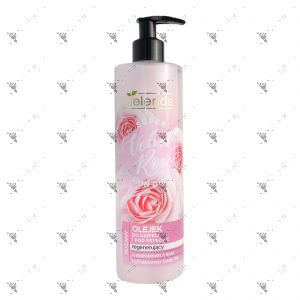 Bielenda Super Skin Diet Velvet Rose Bath & Shower Body Oil 400ml