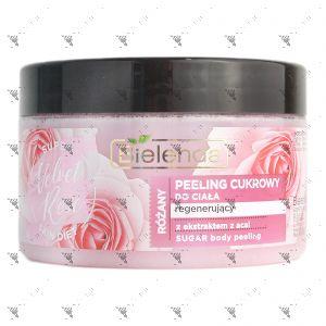 Bielenda Super Skin Diet Velvet Rose Peeling 350g