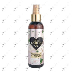 Bielenda Skin Loving Oil Regenerating Body Oil with Camellia 150ml