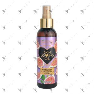 Bielenda Skin Loving Oil Nourishing Body Oil with Fig 150ml