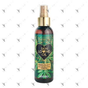 Bielenda Skin Loving Oil Moisturizing Body Oil 150ml