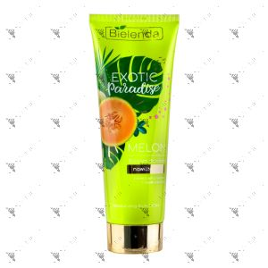 Bielenda Exotic Paradise Moisturising Body lotion 250ml Melon