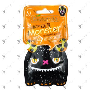 Bielenda Monster Detoxifying 3D Sheet Mask 1s