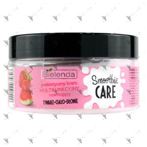Bielenda Smoothie Care Moisturizing Face,Body & Hand Cream 200ml