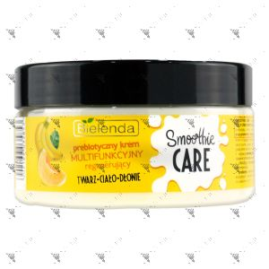 Bielenda Smoothie Care Regenerating Face,Body & Hand Cream 200ml