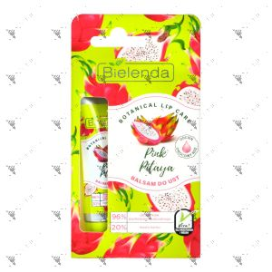 Bielenda Botanical Lip Care 10g Pink Pitaya