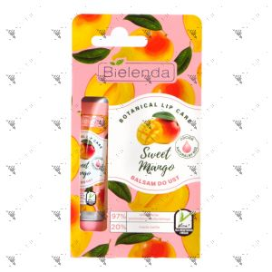 Bielenda Botanical Lip Care 10g Sweet Mango