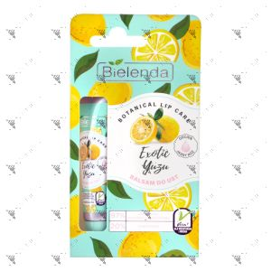 Bielenda Botanical Lip Care 10g Exotic Yuzu