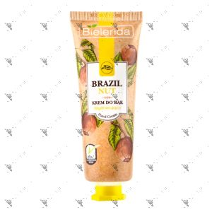 Bielenda Regenerating Hand Cream Brazil Nut 50ml