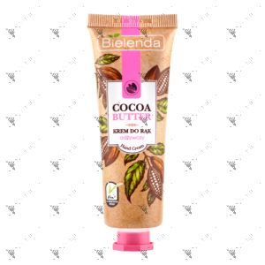 Bielenda Nourishing hand Cream Cocoa Butter 50ml