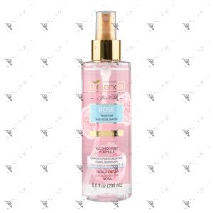 Bielenda Rose Care Facial Mist Rose For Dry & Sensitive Skin 200ml