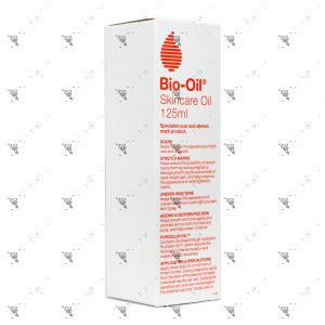 Bio-Oil Scars Specialist Skincare Oil 125ml