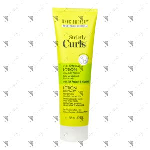 Marc Anthony Strictly Curls Curl Defining Lotion 245ml Tube