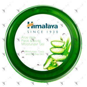 Himalaya Face & Body Moisturizer Gel 300ml Aloe Vera