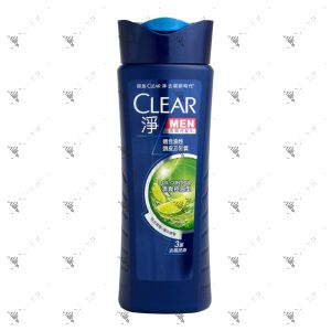 Clear Men Shampoo 200g Oil Control