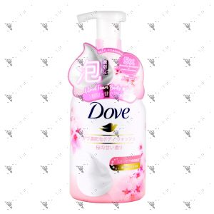 Dove Bodywash Cloud Foam 400ml Sakura