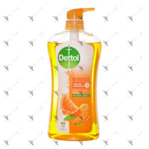 Dettol Bodywash 950g Re-Energize
