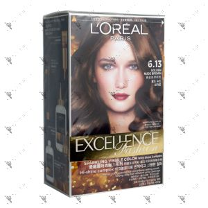 Excellence 6.13 Nude Brown