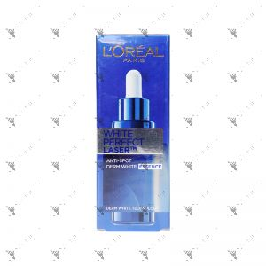 L'Oreal Paris White Perfect Laser Anti-Spot Derm White Essence 30ml