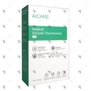 Aicare Medical Non-Contact Infrared Thermometer