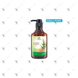 Bioleaf Hair Darkening Scalp Treatment Shampoo 400ml