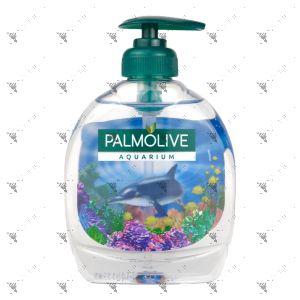 Palmolive Hand Wash 300ml Aquarium