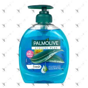 Palmolive Hand Wash 300ml Hygiene-Plus Fresh