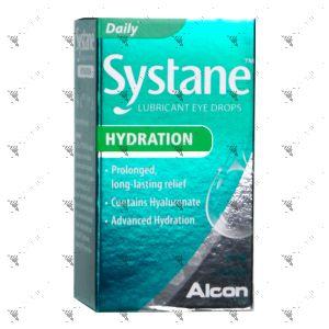 Systane Lubricant Eye Drops 10ml Hydration