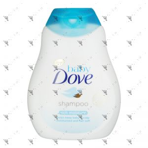 Dove Baby Shampoo 200ml Rich Moisture