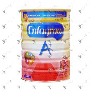 Enfagrow A+ Stage 5 Milk Powder (360DHA+PDX+Beta-Glucan) 1.8kg