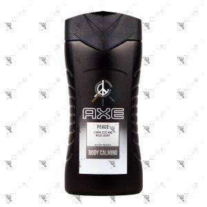 Axe Shower Gel Peace 250ml
