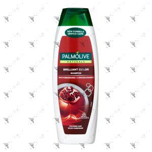 Palmolive Shampoo 350ml Brilliant Color