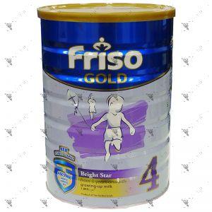 Friso Gold (Stage 4) Bright Star Milk Powder 1.8kg