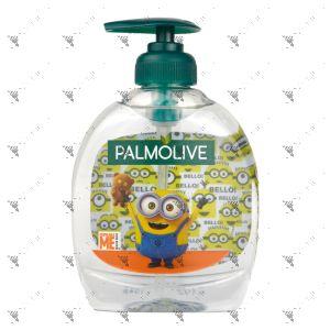 Palmolive Hand Wash 300ml Minions