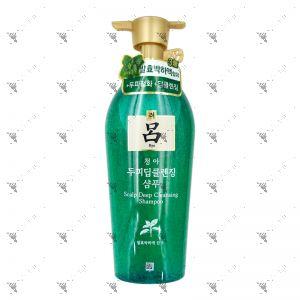Ryo Shampoo 500ml Deep Cleansing