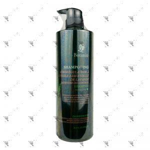 Botanix Lavender Oil Control Shampoo 800ml
