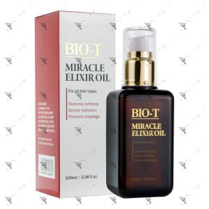 BIO-T Miracle Elixir Oil 40ml
